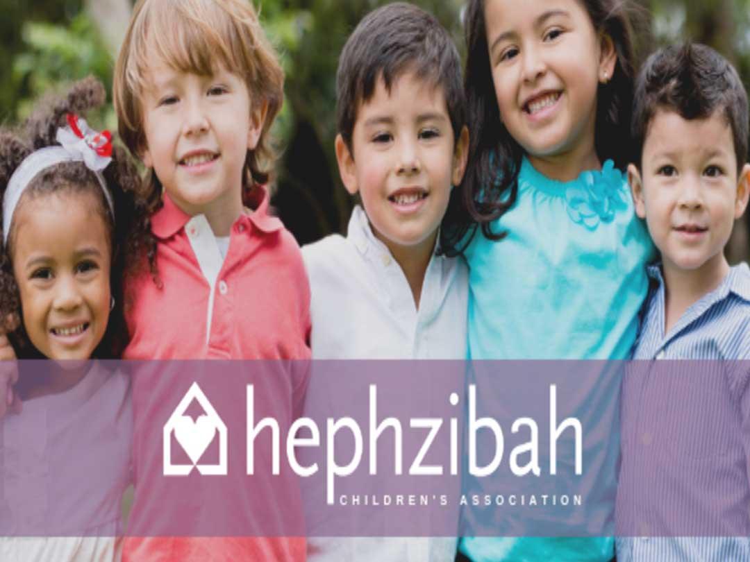 Hephzibah Children's Association Back to School Program
