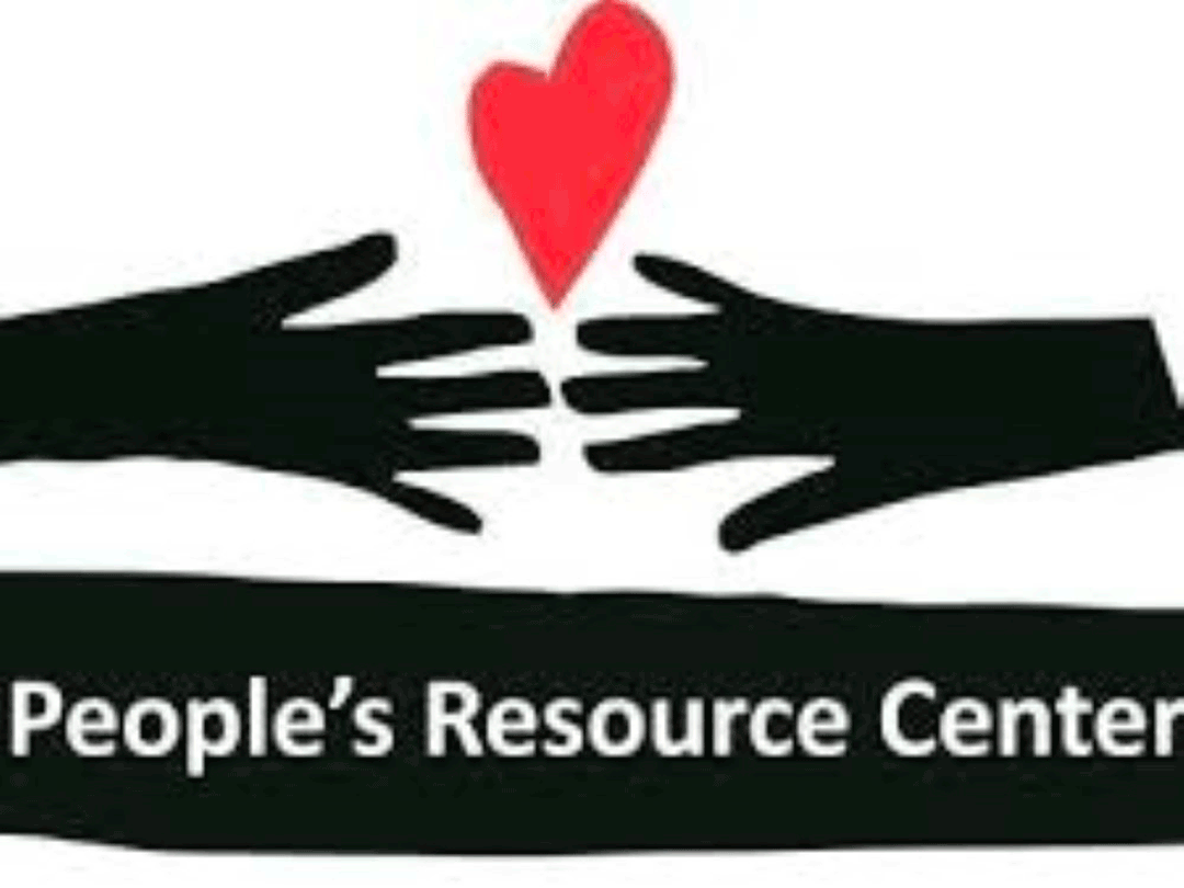 Peoples resource center logo