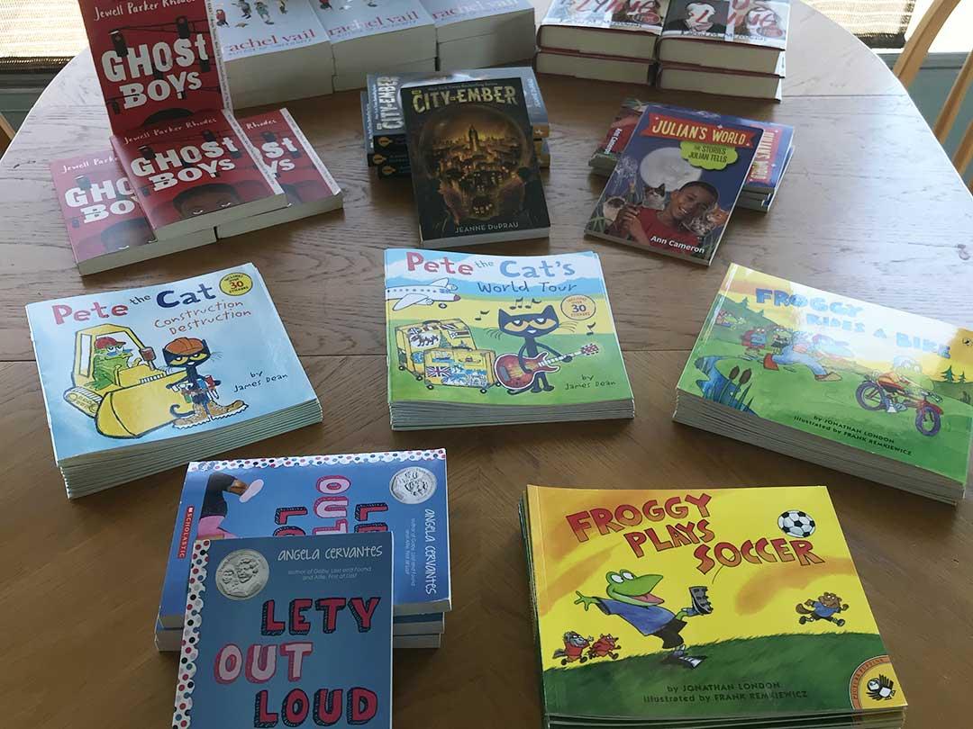 Glen Ellyn Children's Resource Center Summer Reading Program